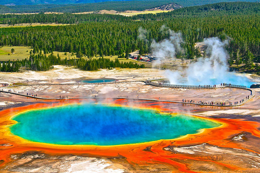 f9d2bfc9f4ce5b6eba50e6ae62c0fb80 20 невероятных мест на Земле