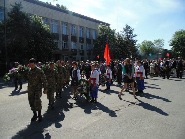 lNUEFAwr6Eg День Победы в Килие (фото)