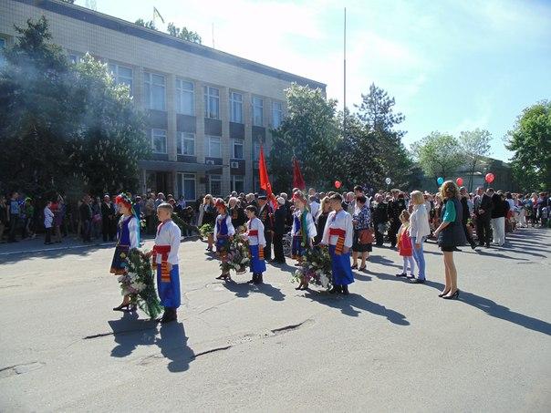 mDcNf3ZadSg День Победы в Килие (фото)