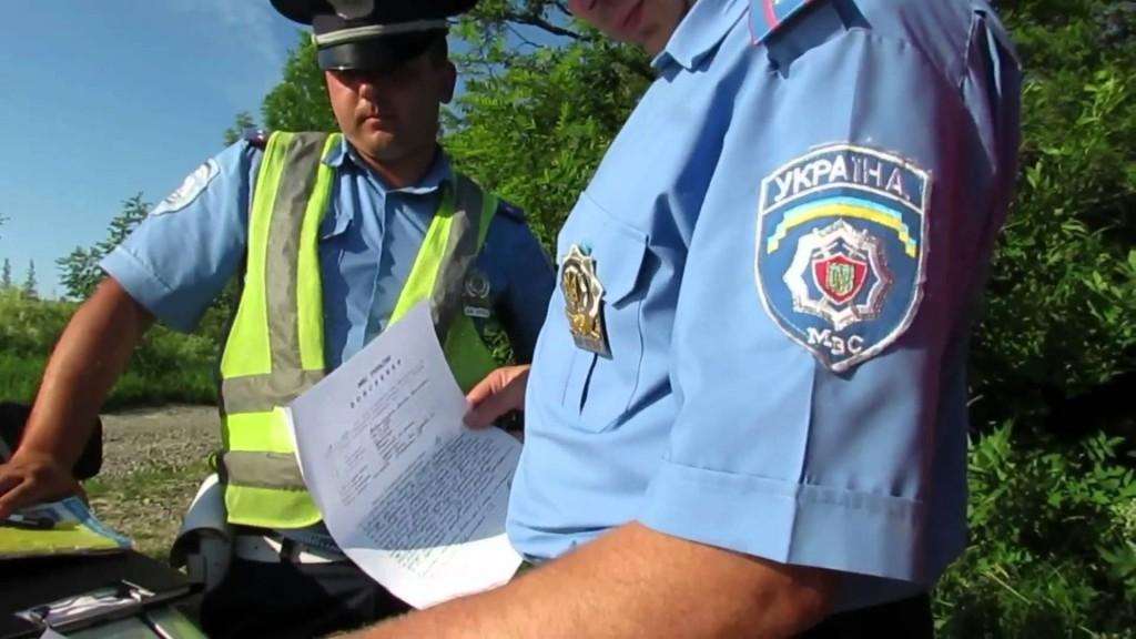 ГАИ больше не имеет права штрафовать водителей на месте правонарушения