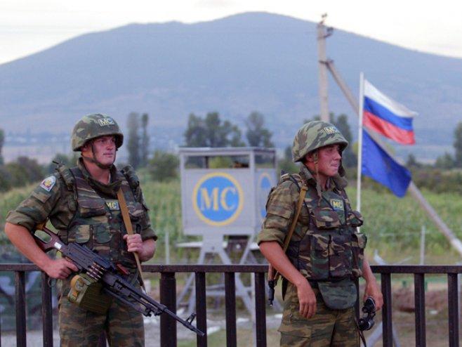 Молдова перестала пускать солдат РФ в Приднестровье