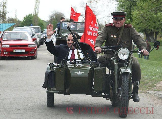 Барвиненко пытается освободить арестованных сепаратистов
