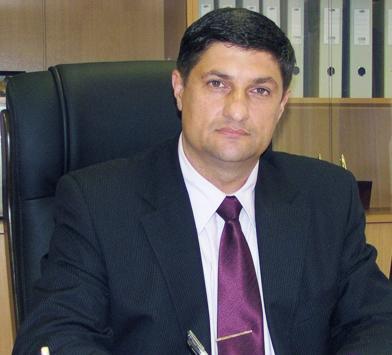 А.В.-Абрамченко А.Абрамченко поздравил измаильских журналистов с профессиональным праздником