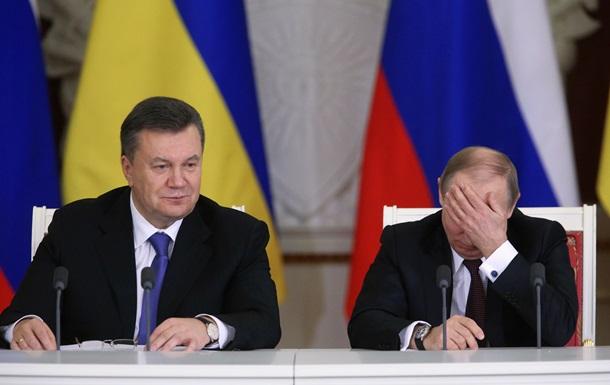 Завтра вступает в силу закон о лишении Януковича звания Президента Украины
