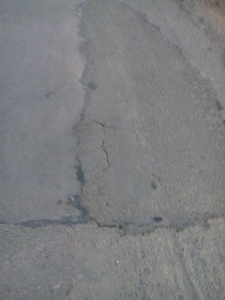 """Экс-кандидат в нардепы от Измаила обвинил чиновников в """"зарабатывании"""" на ремонте дорог"""