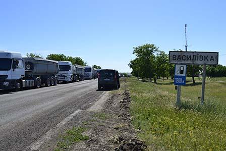 Как и обещали: ремонт дорог Бессарабии уже начался