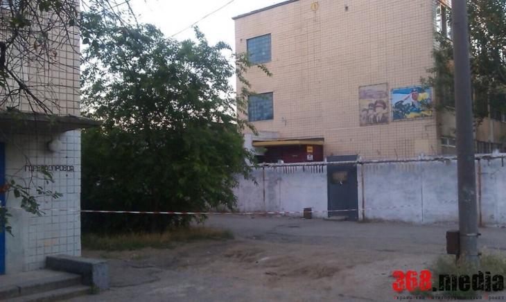 1208847_516635591737819_1026583009_n1 В Одессе обезвредили мощное взрывное устройство