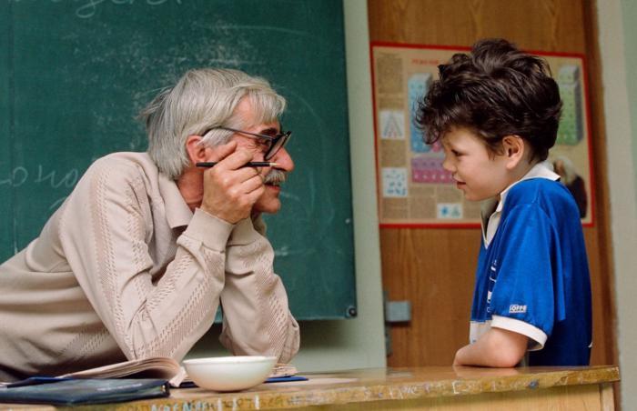 Депутаты хотят установить предельный возраст для педагогов
