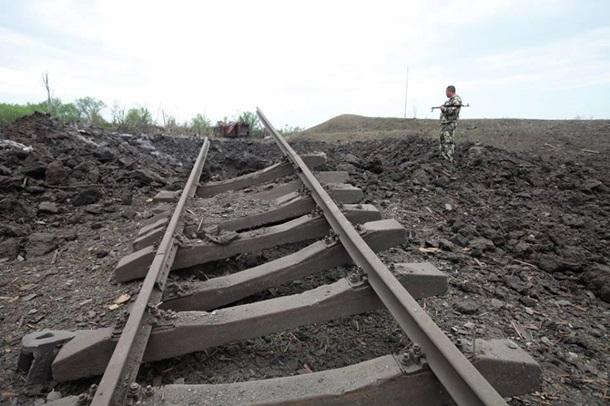 1640764 В Донецке прогремел мощнейший взрыв (добавлены фото)
