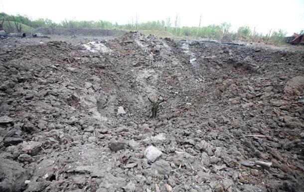 1640781 В Донецке прогремел мощнейший взрыв (добавлены фото)