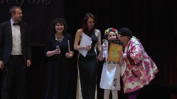 2 Юные аккерманки победили в международном конкурсе