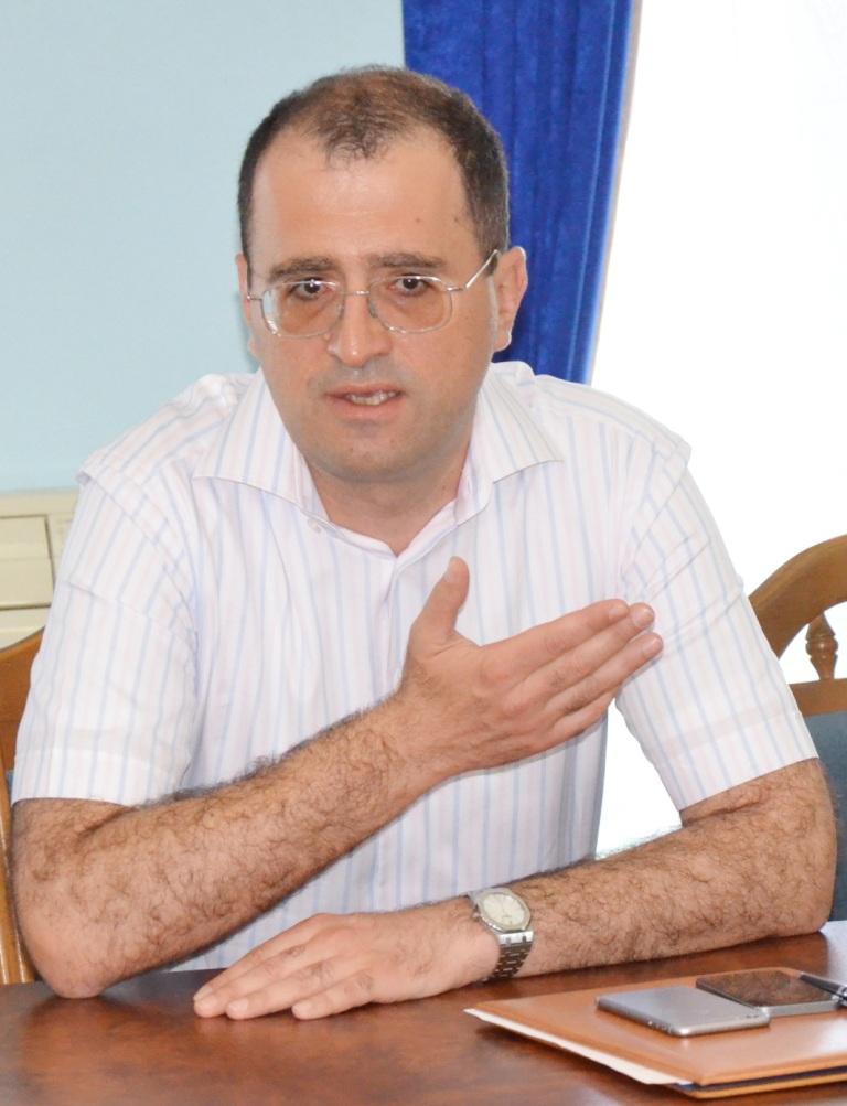 21 Юрий Маслов о децентрализации и европейском опыте не на словах, а на деле