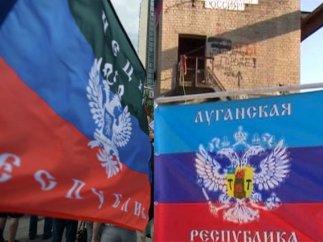 420ae20e81c8b0a06658a80f56_4a00054c ДНР и ЛНР заявили, что Донбасс - неотъемлемая часть Украины