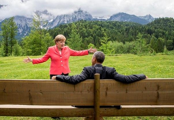 Саммит G7: найдет ли Запад успокоительное для Путина