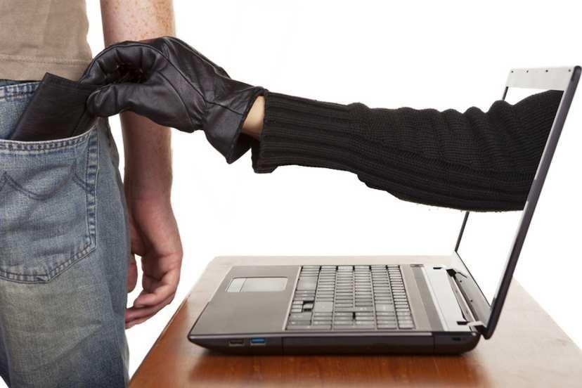 В Измаиле объявился интернет-мошенник