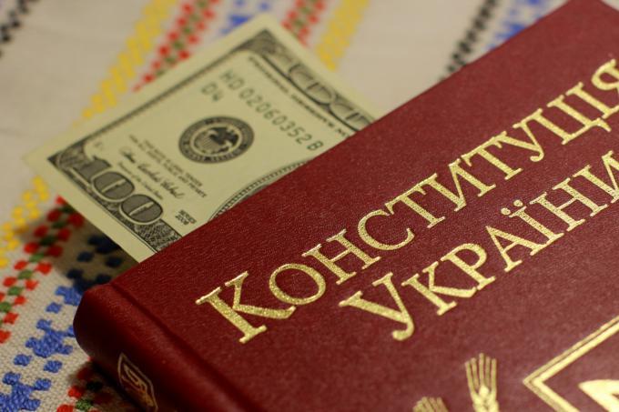 8837 Топ-5 самых коррумпированных госструктур в Украине