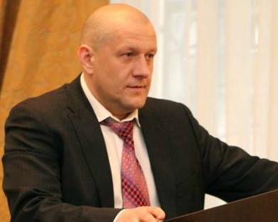 Новым прокурором области может стать грузин