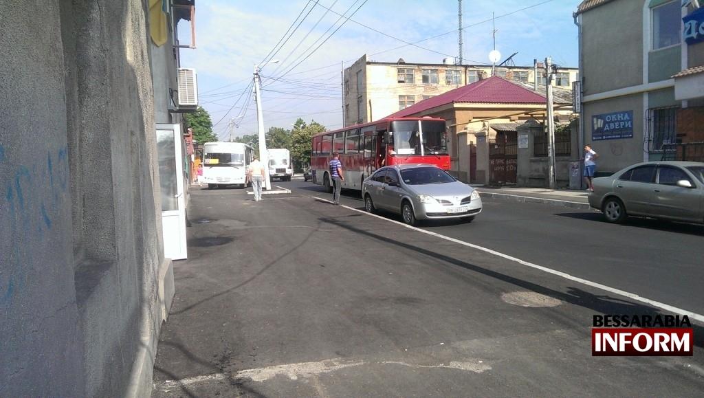 """""""Я паркуюсь как дурак"""" и перекрываю движение автобусов"""