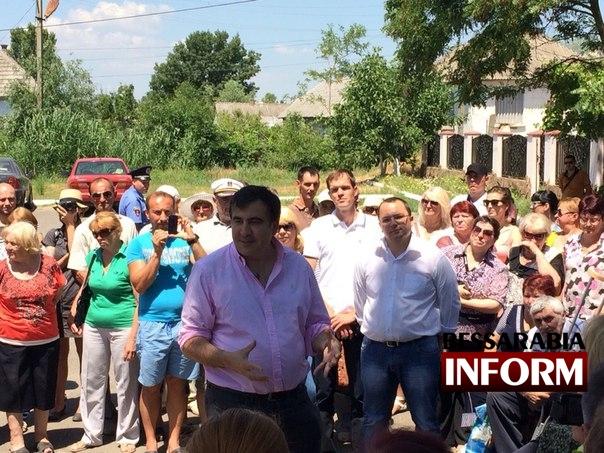 AfGv5mbWRw4 Губернатор посетил Вилково