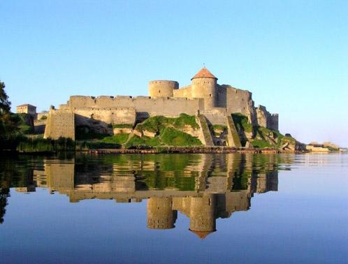 Akkermanskaya_26 Саакашвили просят сделать из Аккерманской крепости заповедник