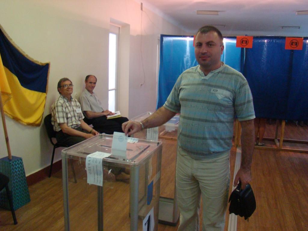 DSC06116-1024x768 Ректором Измаильского государственного гуманитарного университета стал Ярослав Кичук
