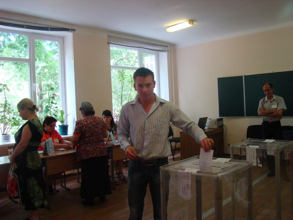 DSC06135-1024x768 Ректором Измаильского государственного гуманитарного университета стал Ярослав Кичук