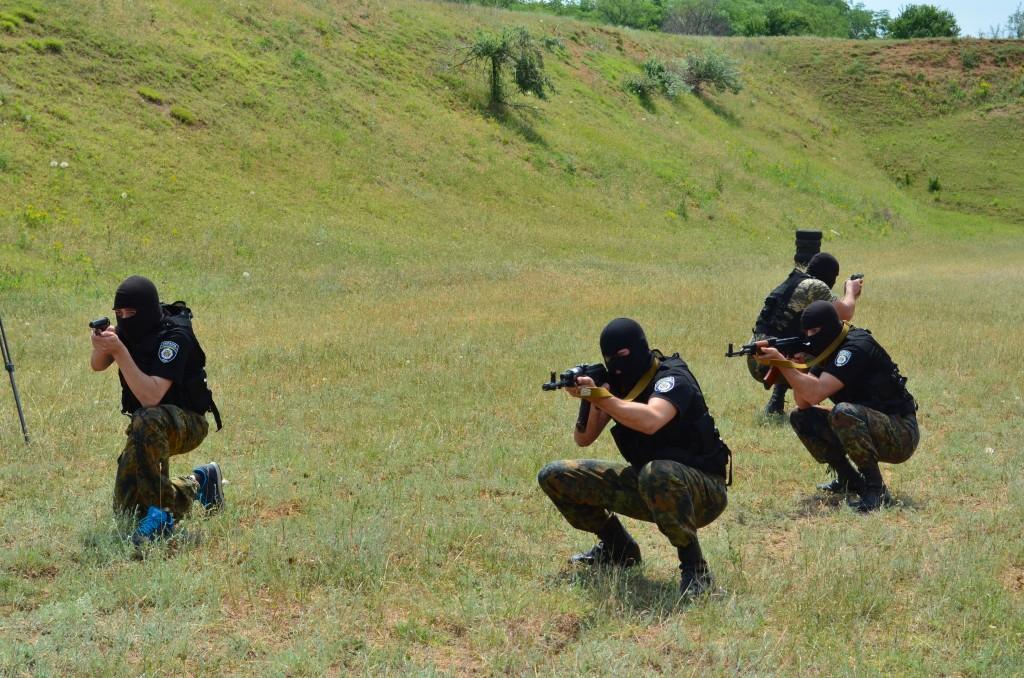 DSC_0066-1024x678 Измаильские правоохранители на тактических занятиях на полигоне