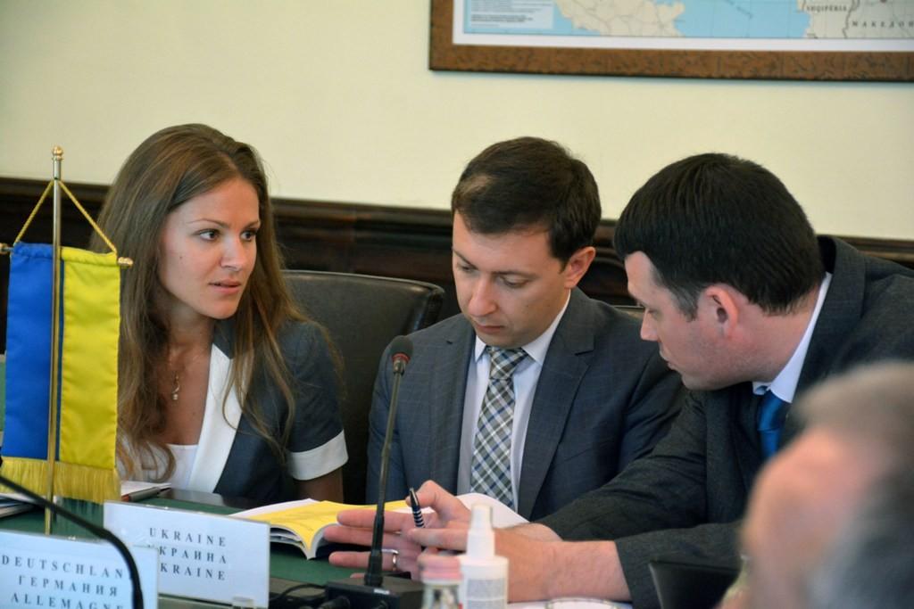 В Будапеште состоялась 84-ая сессия Дунайской Комиссии