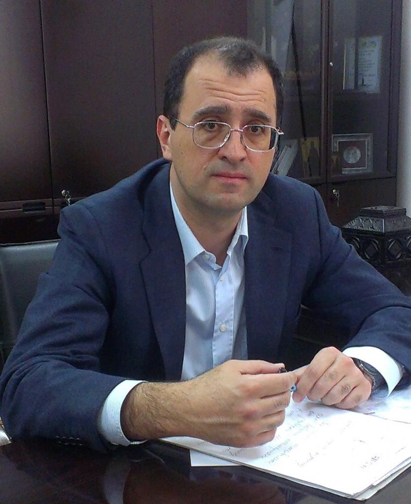 IMAG5252-835x1024 Юрий Маслов: «Работа областного совета поможет оптимизировать систему энергосбыта всего региона»