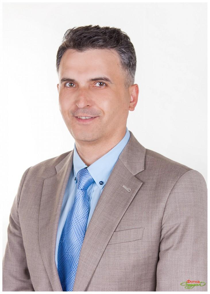 Ректором Измаильского государственного гуманитарного университета стал Ярослав Кичук