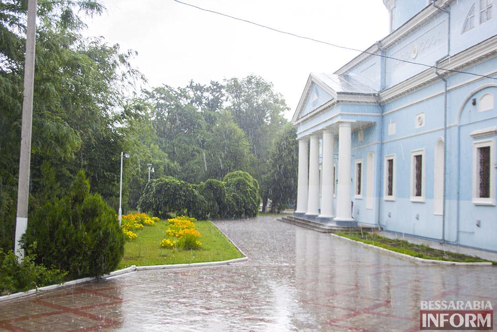 IMG_2069 Июньский ливень в Измаиле (фоторепортаж)