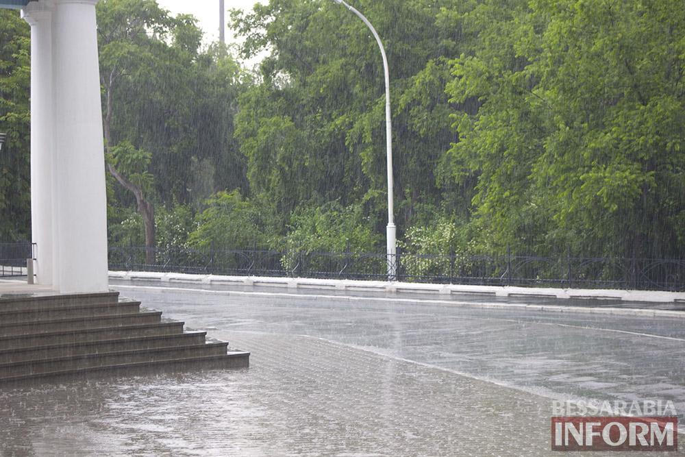 IMG_2083 Июньский ливень в Измаиле (фоторепортаж)
