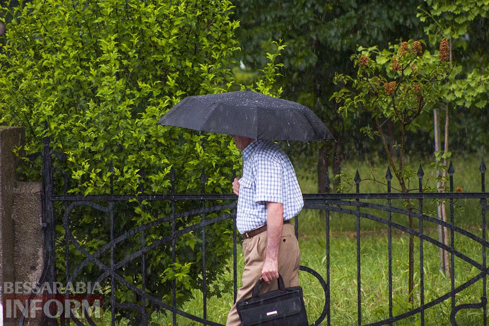 IMG_2116 Июньский ливень в Измаиле (фоторепортаж)