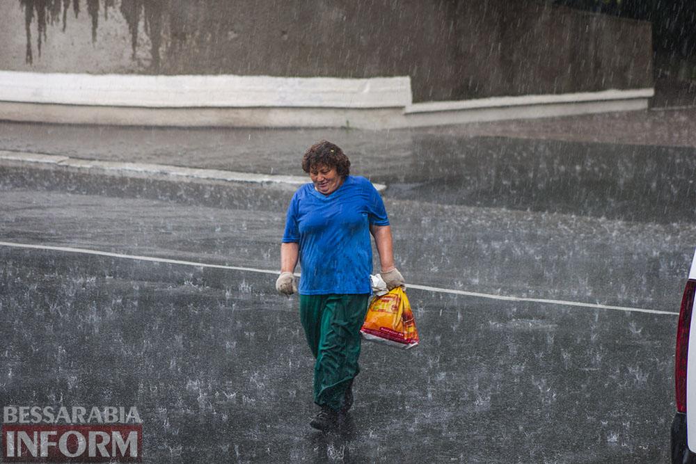IMG_2129 Июньский ливень в Измаиле (фоторепортаж)