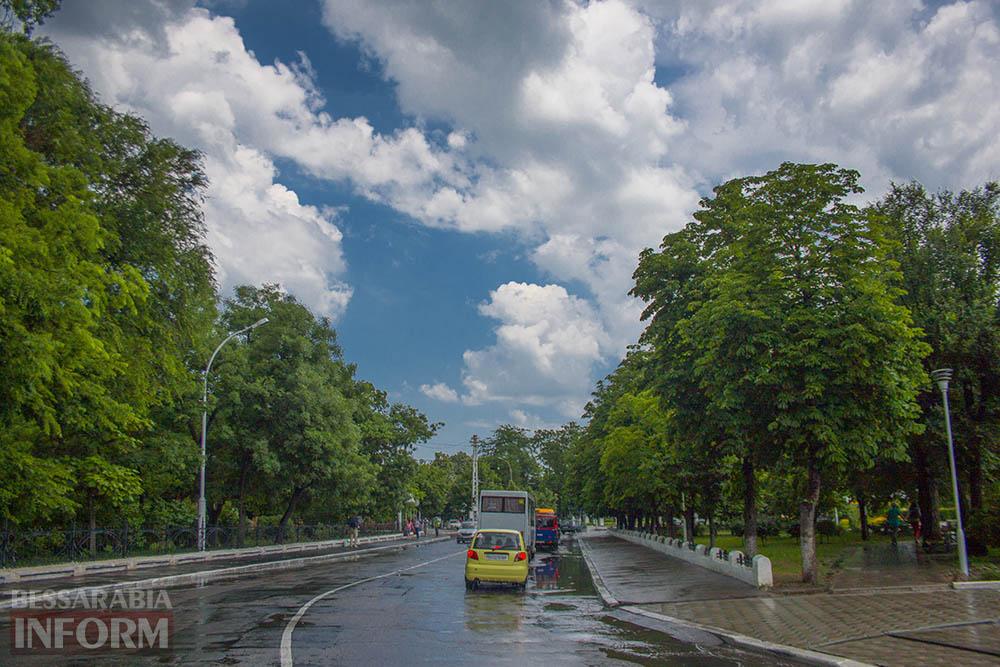 IMG_2167 Июньский ливень в Измаиле (фоторепортаж)