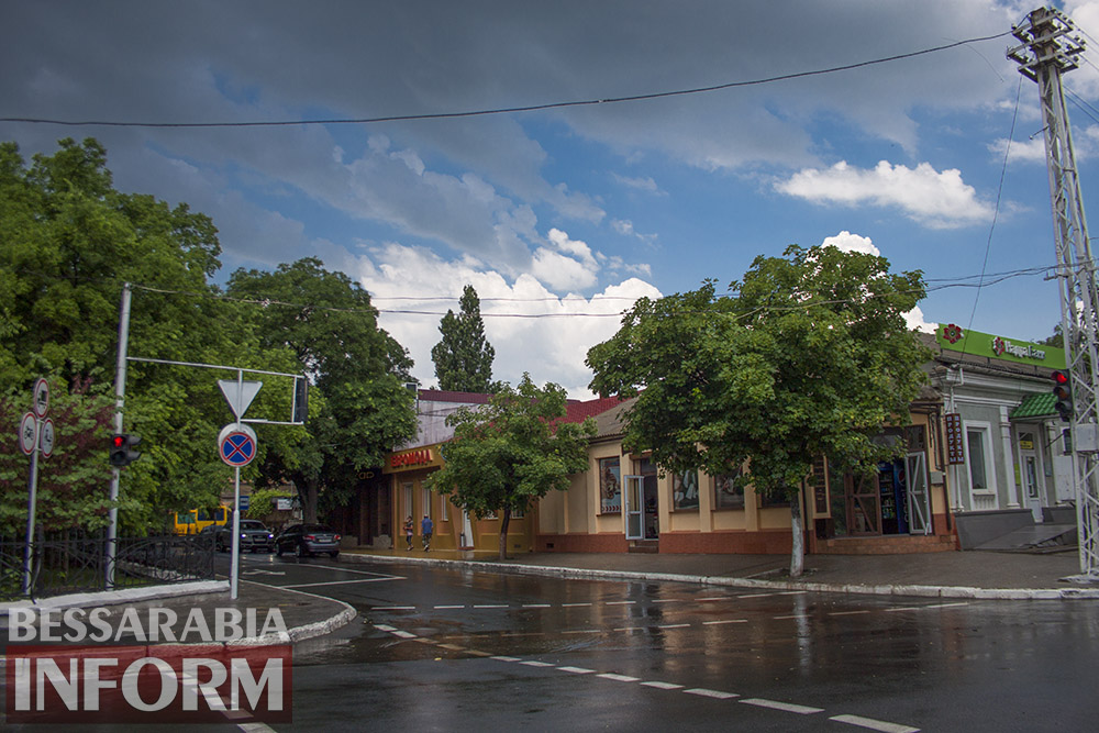 IMG_2172 Июньский ливень в Измаиле (фоторепортаж)