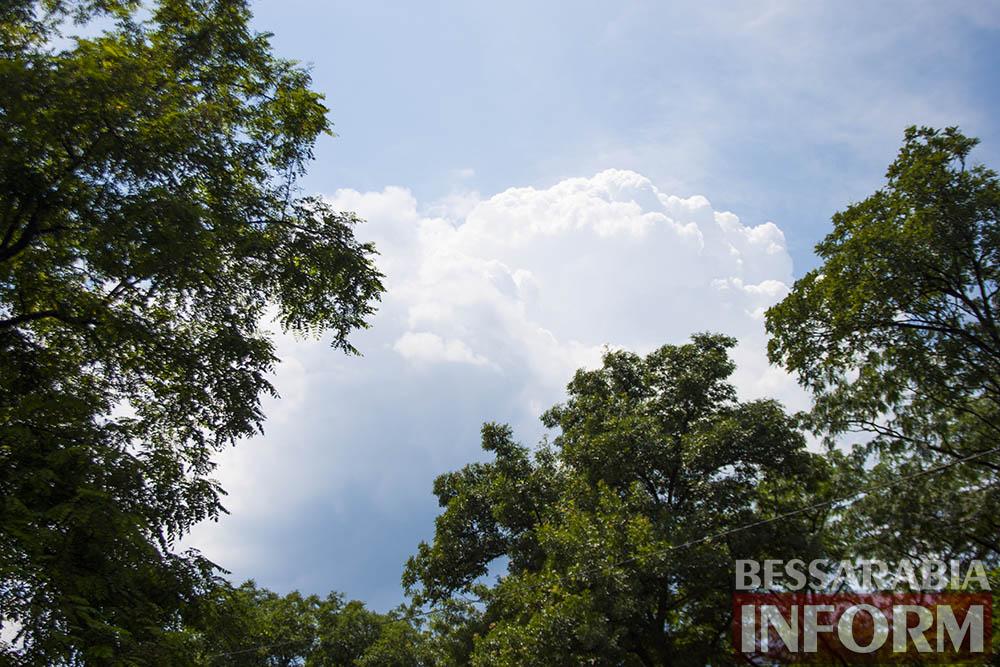 IMG_2215 Июньский ливень в Измаиле (фоторепортаж)