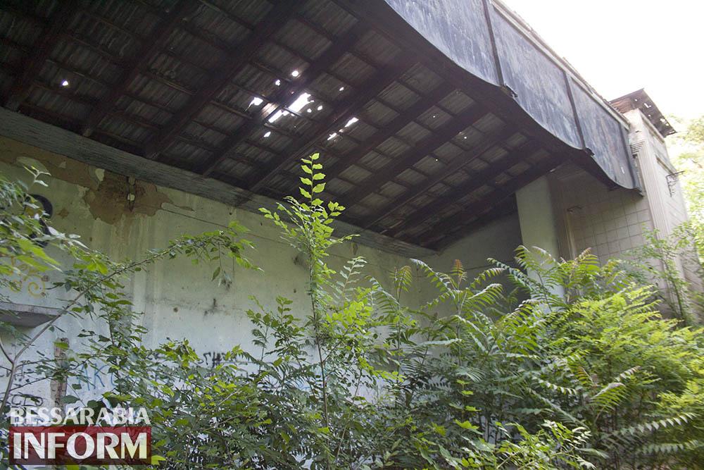 IMG_2660 Печальная судьба измаильского кинотеатра «Победа» (фоторепортаж)