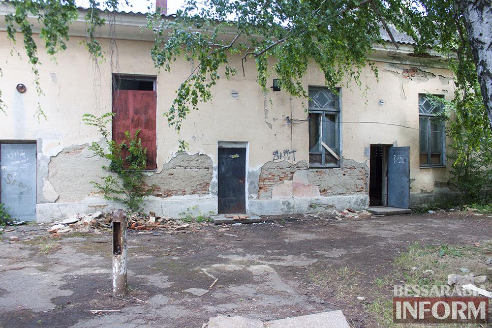 IMG_2673 Печальная судьба измаильского кинотеатра «Победа» (фоторепортаж)