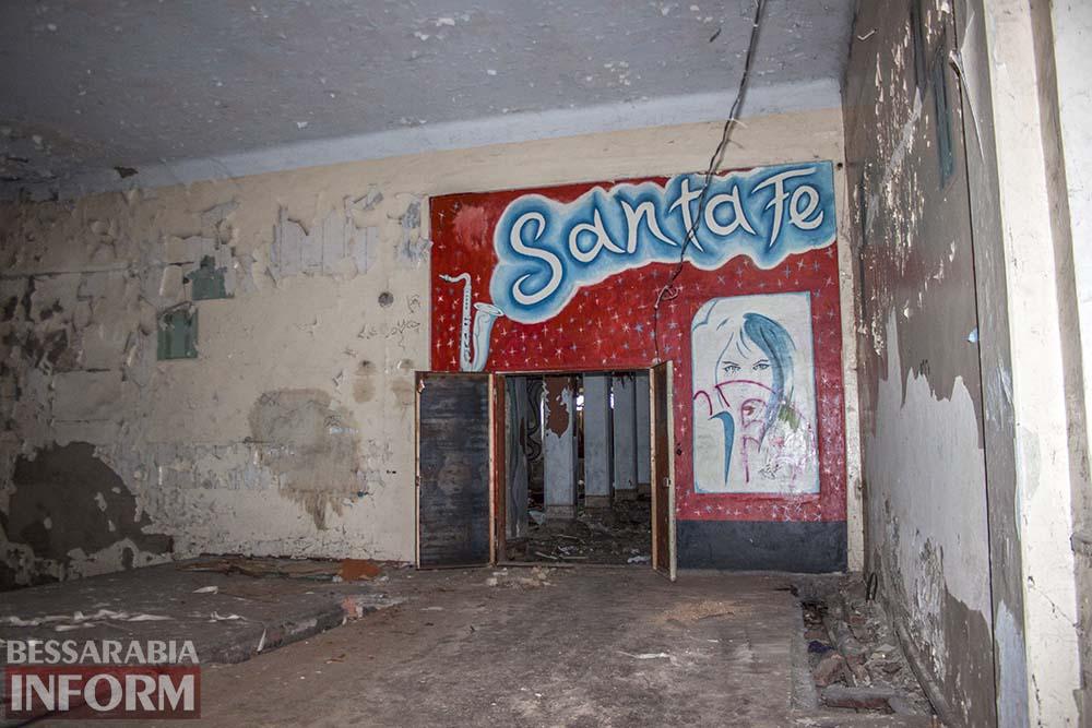 IMG_2683 Печальная судьба измаильского кинотеатра «Победа» (фоторепортаж)