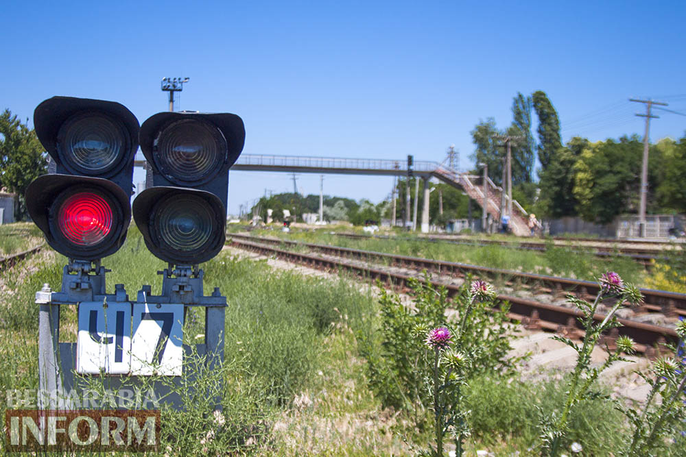 IMG_3519 Измаильский железнодорожный вокзал сегодня  (фоторепортаж)