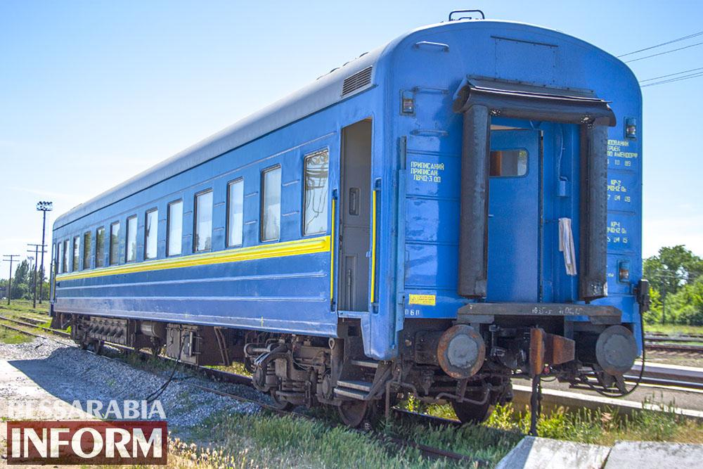 IMG_3583 Измаильский железнодорожный вокзал сегодня  (фоторепортаж)