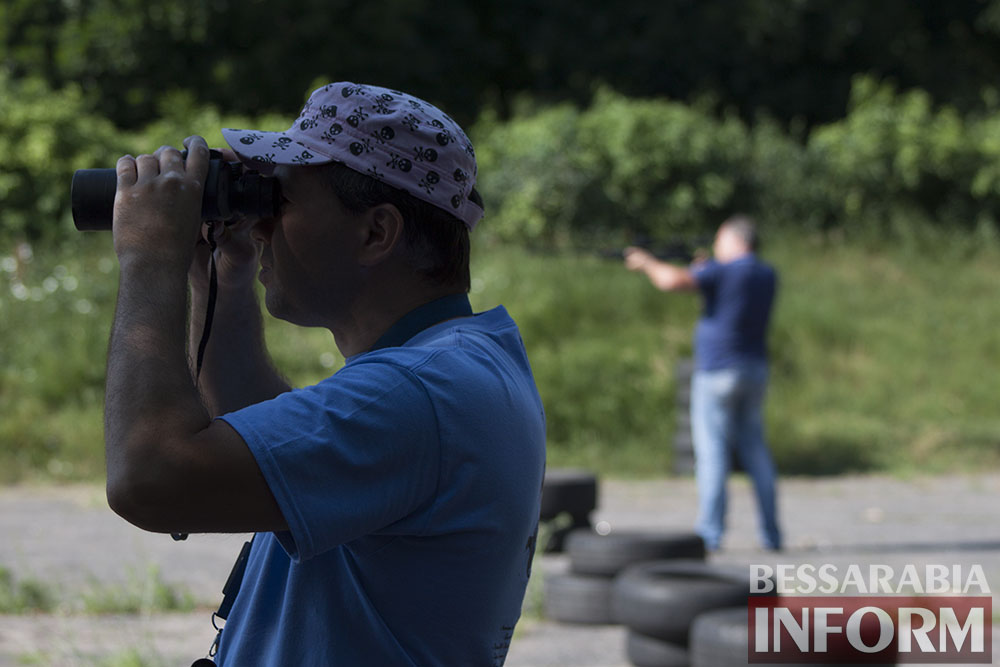 IMG_3705 В Измаиле прошел чемпионат города по спортивной стрельбе(фото)