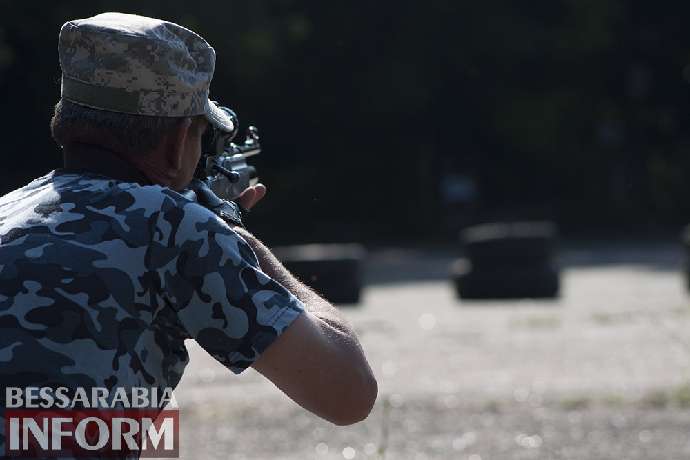 IMG_3735 В Измаиле прошел чемпионат города по спортивной стрельбе(фото)