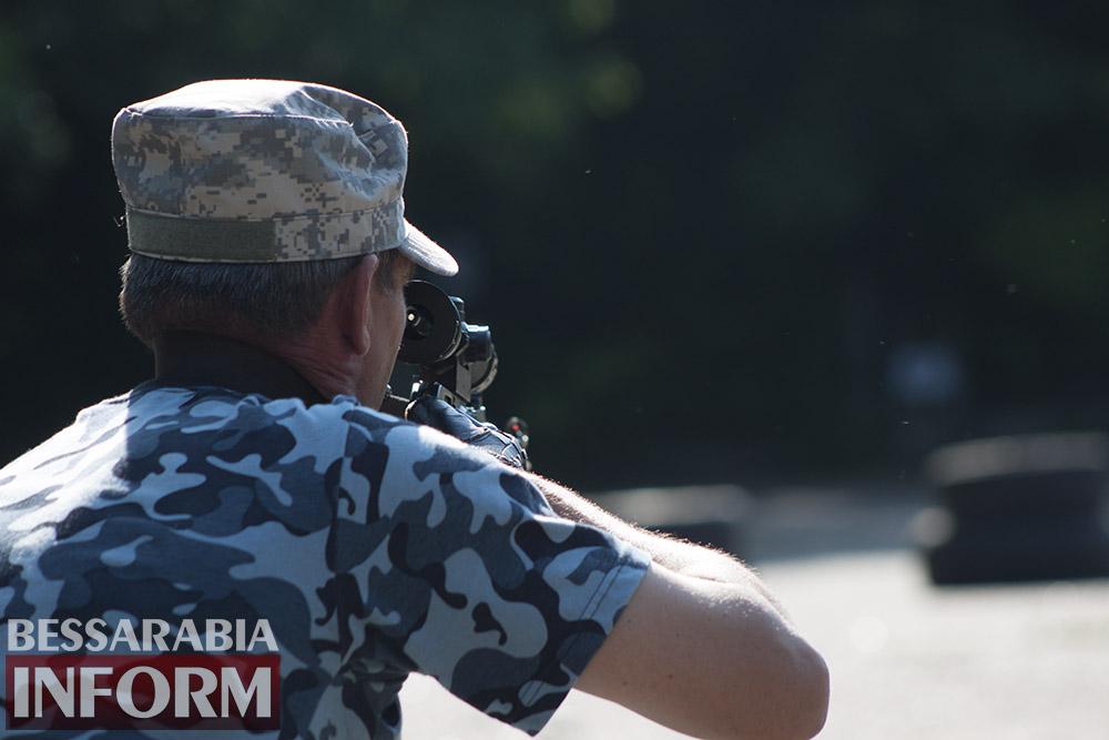 IMG_3741 В Измаиле прошел чемпионат города по спортивной стрельбе(фото)