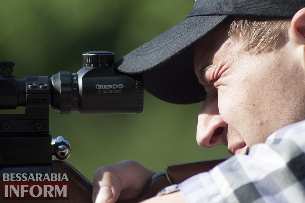 IMG_3777 В Измаиле прошел чемпионат города по спортивной стрельбе(фото)