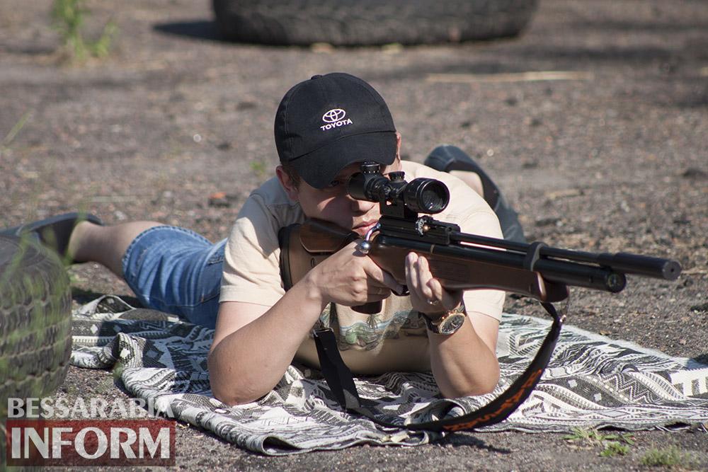 IMG_3805 В Измаиле прошел чемпионат города по спортивной стрельбе(фото)