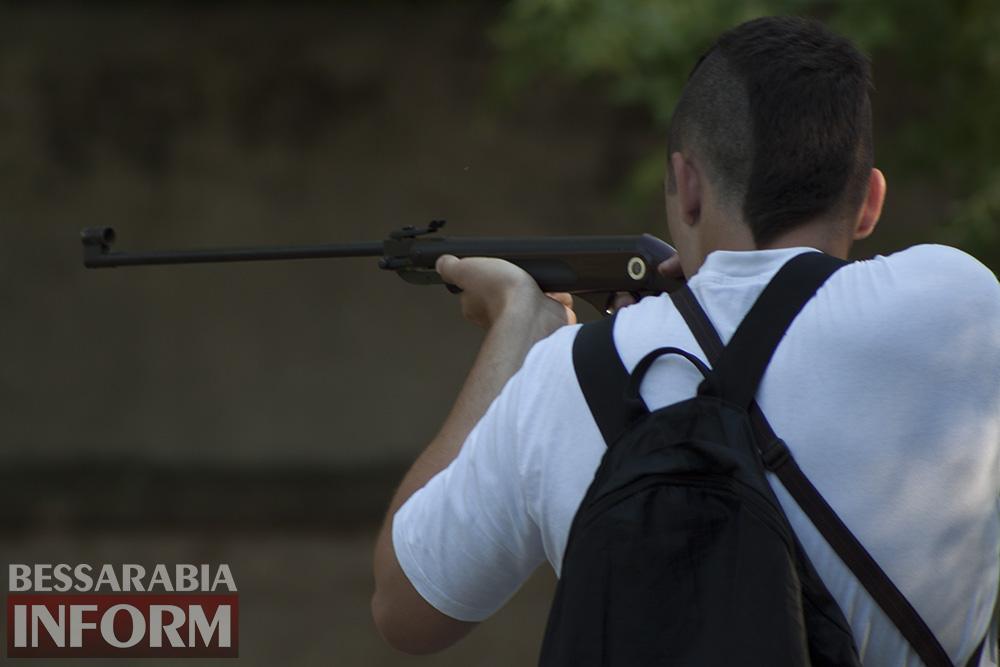 IMG_3814 В Измаиле прошел чемпионат города по спортивной стрельбе(фото)