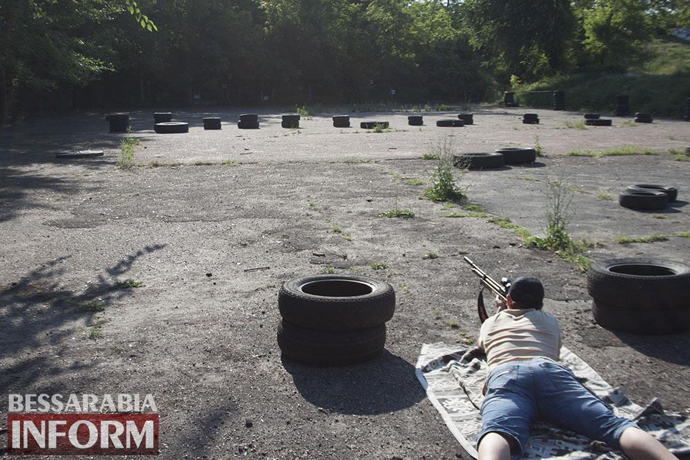 IMG_3820 В Измаиле прошел чемпионат города по спортивной стрельбе(фото)