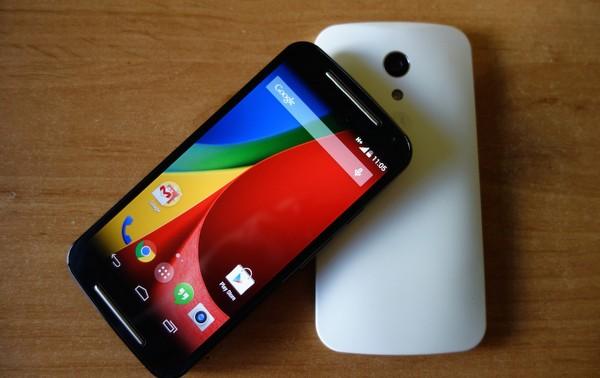 Motorola-Moto-X Топ-10 лучших смартфонов 2015 года